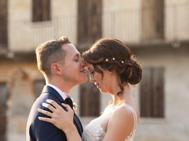 Il matrimonio di Tommaso e Greta a Ripalta Guerina, Cremona 31