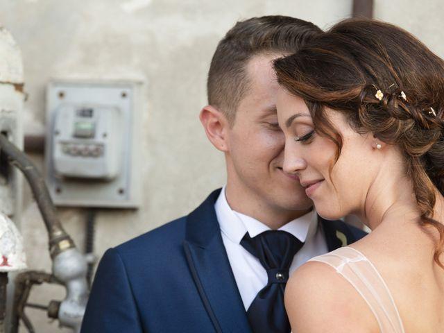 Il matrimonio di Tommaso e Greta a Ripalta Guerina, Cremona 35