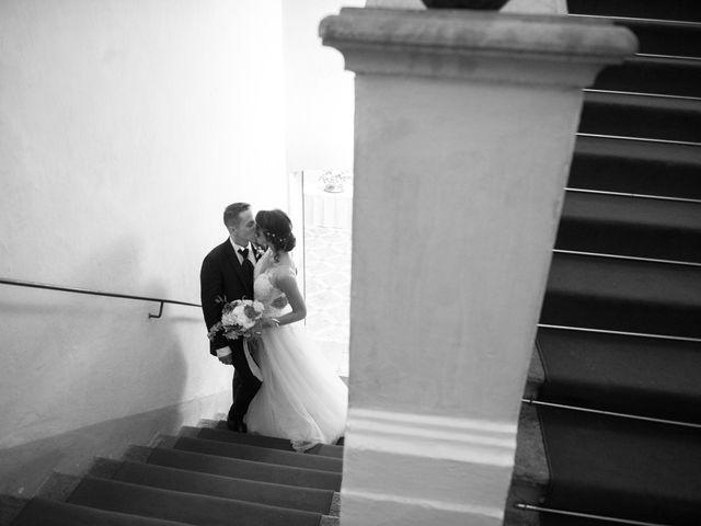 Il matrimonio di Tommaso e Greta a Ripalta Guerina, Cremona 36