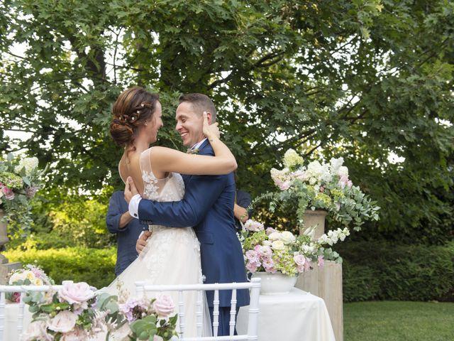 Il matrimonio di Tommaso e Greta a Ripalta Guerina, Cremona 25