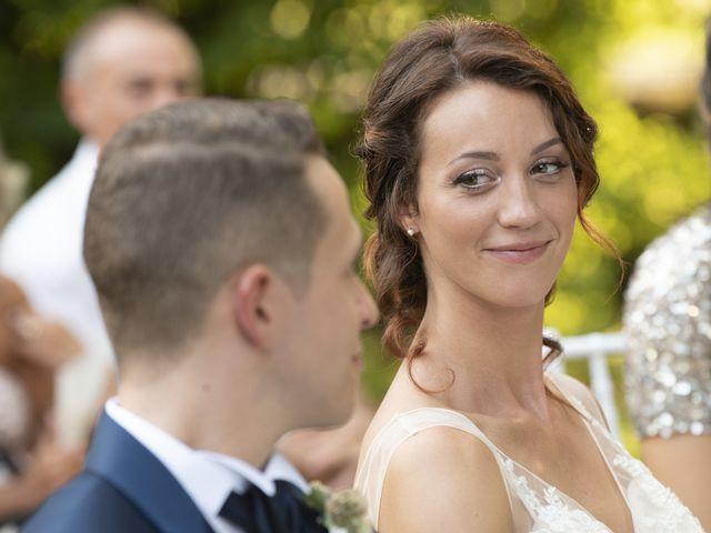 Il matrimonio di Tommaso e Greta a Ripalta Guerina, Cremona 29