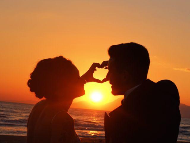 Il matrimonio di Gerardo e Gioia a Pagani, Salerno 2