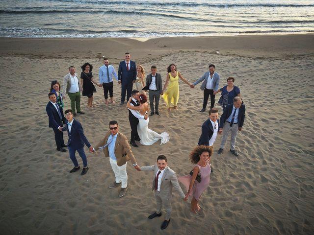 Il matrimonio di Gerardo e Gioia a Pagani, Salerno 1