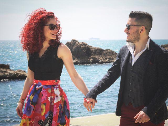 Il matrimonio di Gerardo e Gioia a Pagani, Salerno 8
