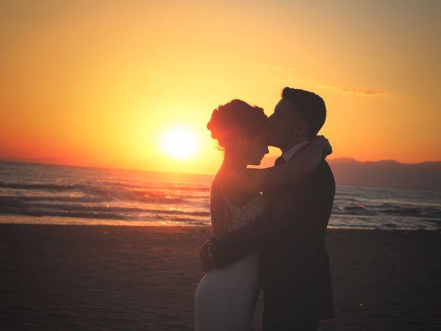 Il matrimonio di Gerardo e Gioia a Pagani, Salerno 11