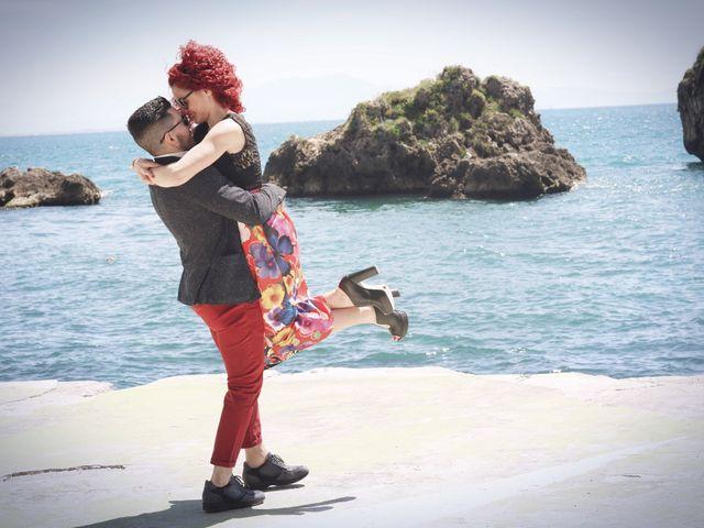 Il matrimonio di Gerardo e Gioia a Pagani, Salerno 12