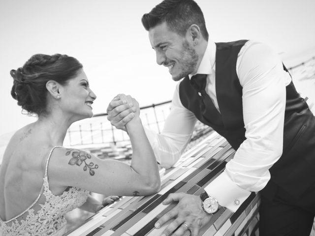Il matrimonio di Gerardo e Gioia a Pagani, Salerno 13