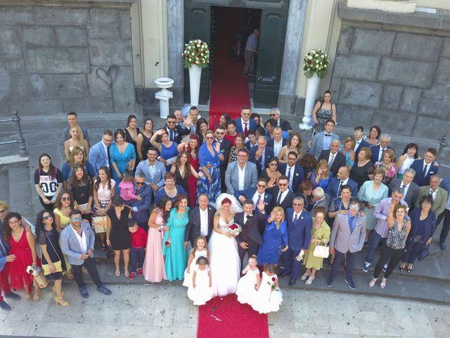 Il matrimonio di Gerardo e Gioia a Pagani, Salerno 21
