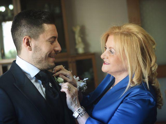 Il matrimonio di Gerardo e Gioia a Pagani, Salerno 14