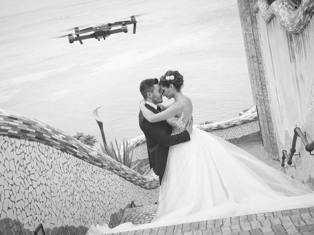 Il matrimonio di Gerardo e Gioia a Pagani, Salerno 26