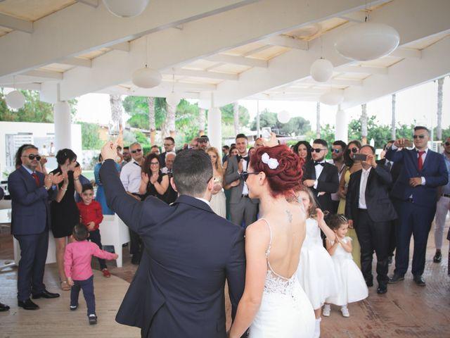 Il matrimonio di Gerardo e Gioia a Pagani, Salerno 27
