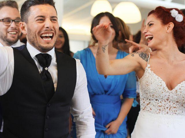 Il matrimonio di Gerardo e Gioia a Pagani, Salerno 31