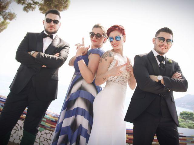 Il matrimonio di Gerardo e Gioia a Pagani, Salerno 32