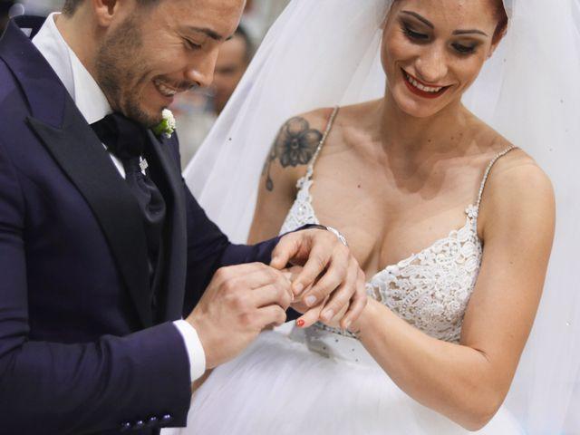 Il matrimonio di Gerardo e Gioia a Pagani, Salerno 17
