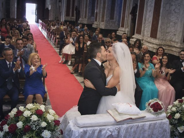 Il matrimonio di Gerardo e Gioia a Pagani, Salerno 19