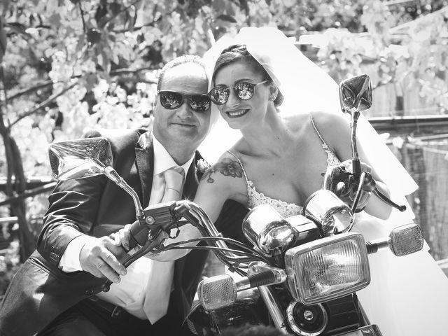 Il matrimonio di Gerardo e Gioia a Pagani, Salerno 35