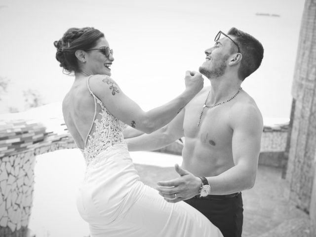 Il matrimonio di Gerardo e Gioia a Pagani, Salerno 36