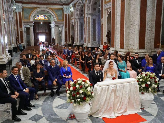 Il matrimonio di Gerardo e Gioia a Pagani, Salerno 37