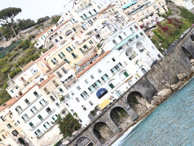 Il matrimonio di Gerardo e Gioia a Pagani, Salerno 38