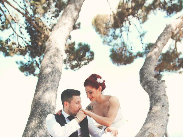 Il matrimonio di Gerardo e Gioia a Pagani, Salerno 39