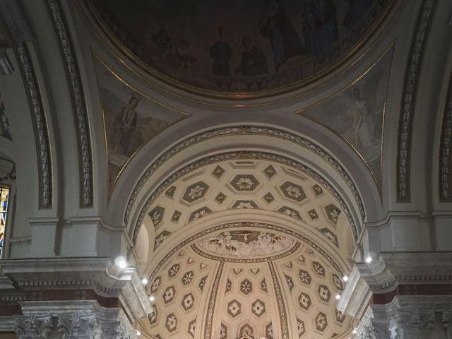Il matrimonio di Gerardo e Gioia a Pagani, Salerno 40