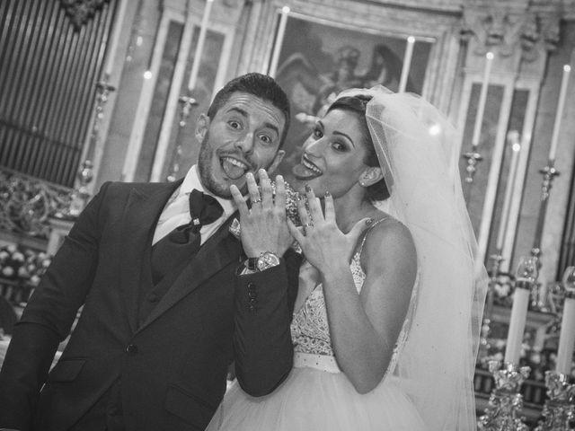 Il matrimonio di Gerardo e Gioia a Pagani, Salerno 41