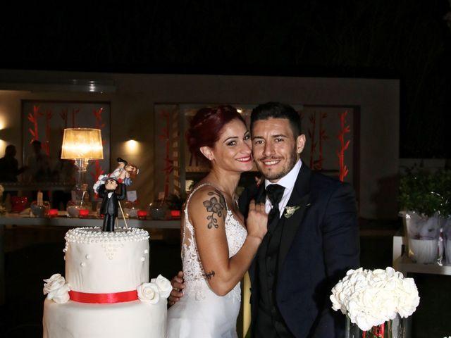 Il matrimonio di Gerardo e Gioia a Pagani, Salerno 43