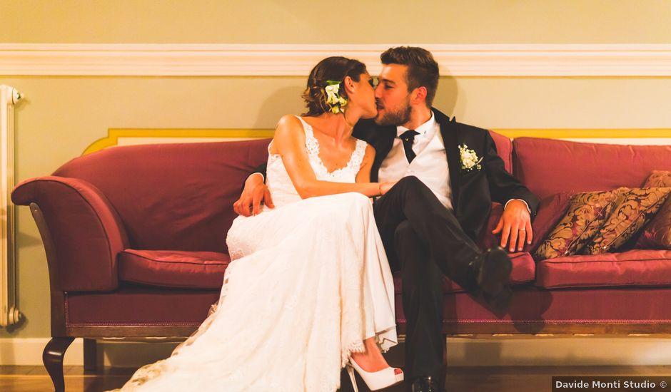 Il matrimonio di Marco e Stefania a Fiumicello, Udine