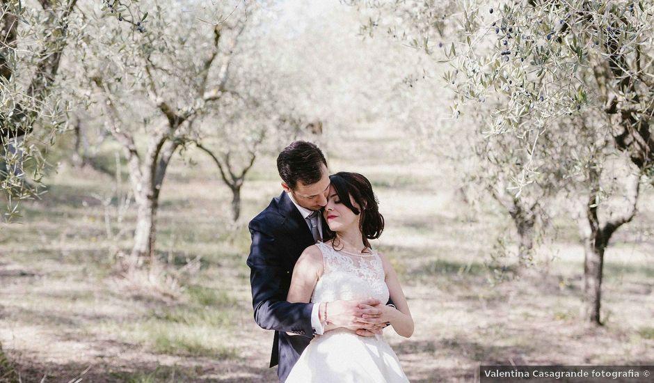 Il matrimonio di Renato J. e Valentina a Caserta, Caserta