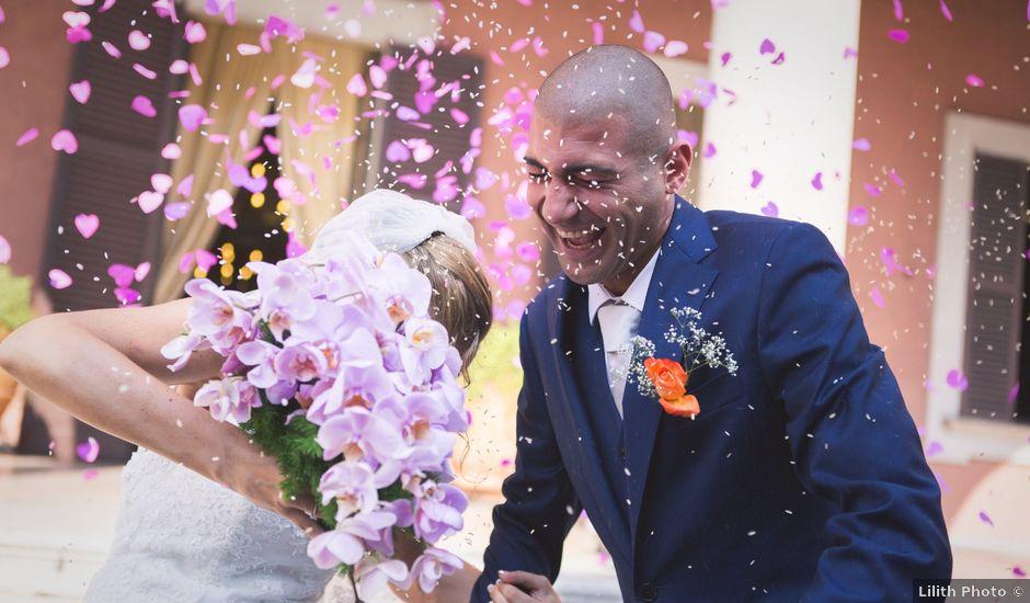 Il matrimonio di Roberto e Ombretta a Cinisello Balsamo, Milano