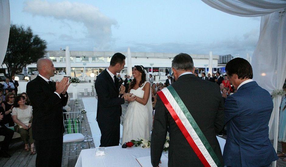Il matrimonio di Antonella e Raffaele a Napoli, Napoli