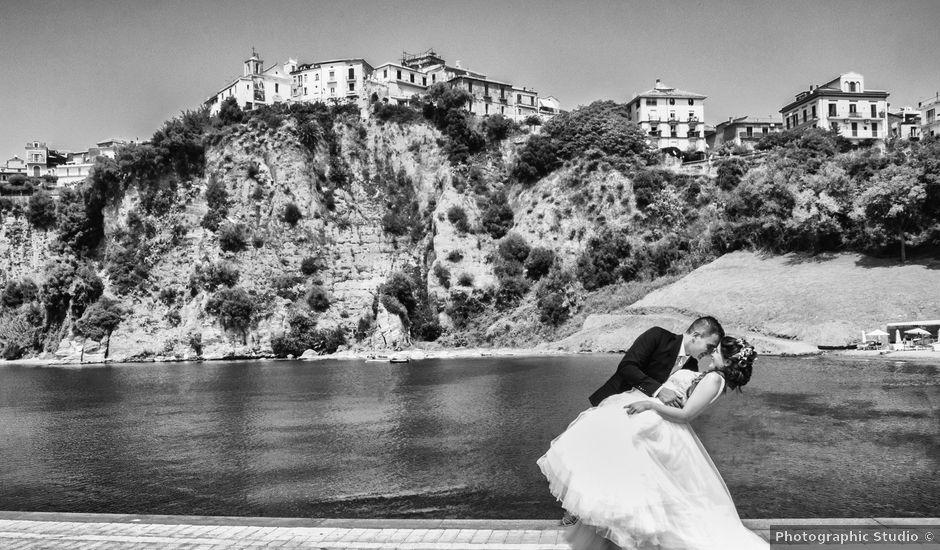 Il matrimonio di Raffaele e Ilaria a Capaccio Paestum, Salerno