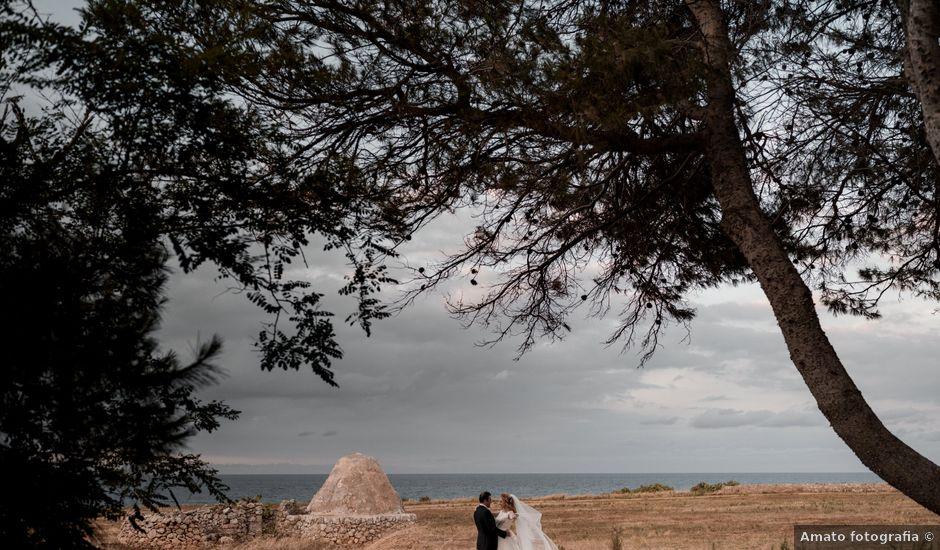 Il matrimonio di Caterina e Marino a Bari, Bari