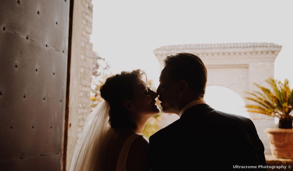 Il matrimonio di Margherita e Luca a Modena, Modena
