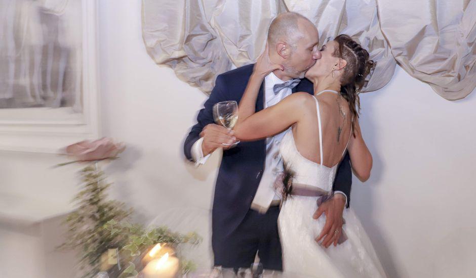 Il matrimonio di Marco e Elena a Montelupo Fiorentino, Firenze