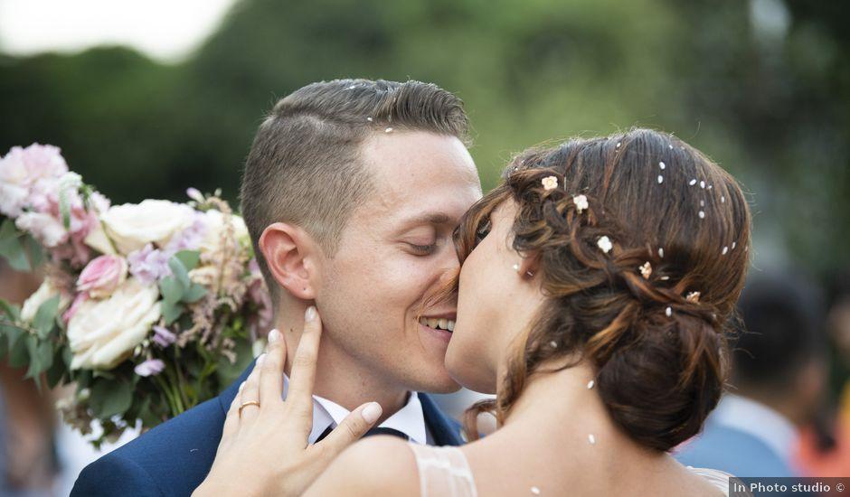 Il matrimonio di Tommaso e Greta a Ripalta Guerina, Cremona