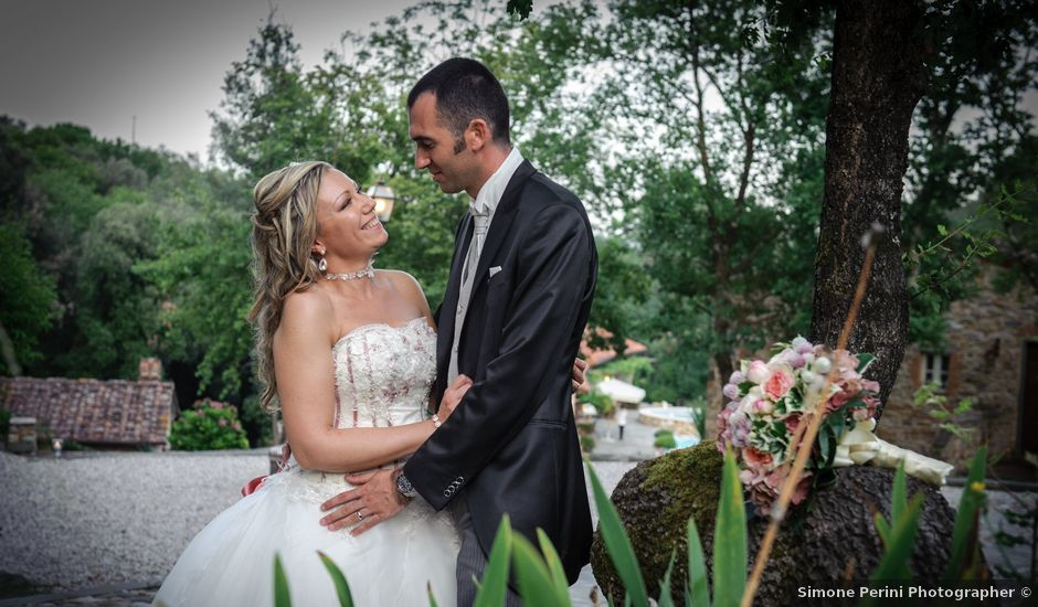 Il matrimonio di Angelo e Barbara a Pisa, Pisa
