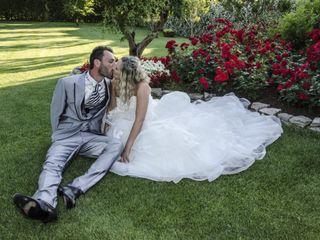 Le nozze di Laura e Mirco