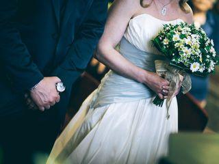 Le nozze di Linda e Donato 2