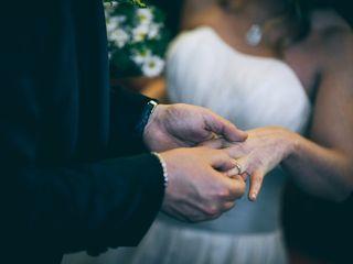 Le nozze di Linda e Donato 3