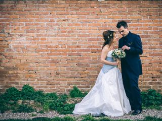 Le nozze di Linda e Donato