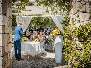 Le nozze di Sonia e Simone 2