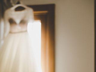 Le nozze di Giulia e Enrico 3