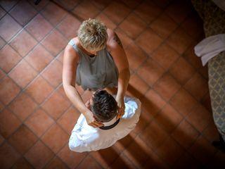 Le nozze di Samantha e Massimiliano 1