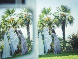 Le nozze di Giovanna e Alessandro 1