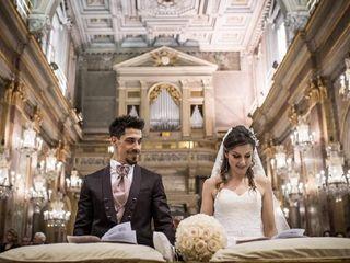 Le nozze di Arianna e Valerio 3