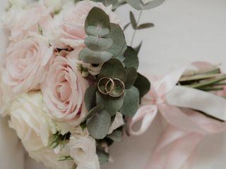 Le nozze di Meri e Maurizio 2