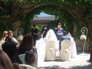 Le nozze di Sofia e Giuseppe  1