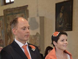 Le nozze di Linda e Philip 2