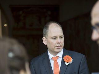 le nozze di Linda e Philip 3